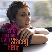Click here for more info about 'Stacey Kent - Breakfast On The Morning Tram'