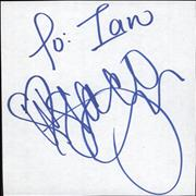 Click here for more info about 'Stacie Orrico - Autograph'