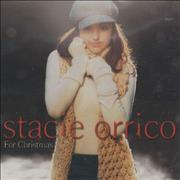 Click here for more info about 'Stacie Orrico - For Christmas'
