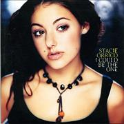 Click here for more info about 'Stacie Orrico - I Could Be The One'