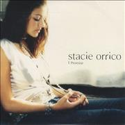 Click here for more info about 'Stacie Orrico - I Promise'
