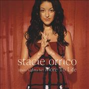 Click here for more info about 'Stacie Orrico - [There's Gotta Be] More To Life'
