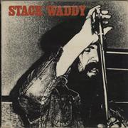 Click here for more info about 'Stack Waddy - Stack Waddy - VG'