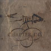 Click here for more info about 'Staind - Chapter II-IV'