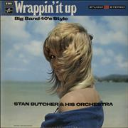Click here for more info about 'Stan Butcher - Wrappin' It Up'