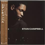 Click here for more info about 'Stan Campbell - Stan Campbell + Obi'