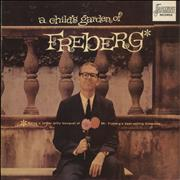 Click here for more info about 'Stan Freberg - A Child's Garden Of Freberg'