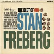 Click here for more info about 'Stan Freberg - The Best Of'