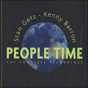 Click here for more info about 'Stan Getz & Kenny Barron - People Time'