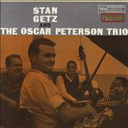 Click here for more info about 'Stan Getz - And The Oscar Peterson Trio'