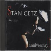Click here for more info about 'Stan Getz - Anniversary'