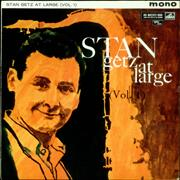 Click here for more info about 'Stan Getz - At Large (Vol. 1)'