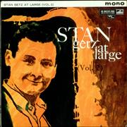 Click here for more info about 'Stan Getz - At Large (Vol. 2)'