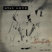 Click here for more info about 'Stan Getz - At Storyville - Volume 1'