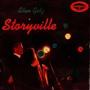 Click here for more info about 'Stan Getz - At Storyville Volume 2'