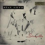 Click here for more info about 'Stan Getz - At Storyville'