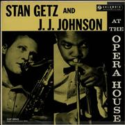 Click here for more info about 'Stan Getz - At The Opera House'