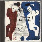 Click here for more info about 'Stan Getz - Hamp And Getz'