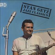 Click here for more info about 'Stan Getz - Jazz Classics'