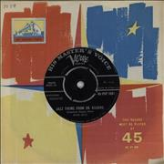 Click here for more info about 'Stan Getz - Jazz Theme From Dr. Kildare - 2nd'