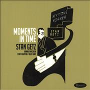 Click here for more info about 'Stan Getz - Moments In Time'