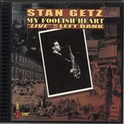 Click here for more info about 'Stan Getz - My Foolish Heart'