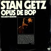 Click here for more info about 'Stan Getz - Opus De Bop - The Savoy Sessions - Sealed'