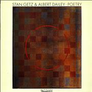 Click here for more info about 'Stan Getz - Poetry'