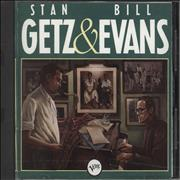 Click here for more info about 'Stan Getz - Stan Getz & Bill Evans'