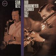 Click here for more info about 'Stan Getz And Bob Brookmeyer'