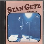 Click here for more info about 'Stan Getz - Stan Getz In Warsaw'