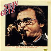 Click here for more info about 'Stan Getz - Stan Getz'
