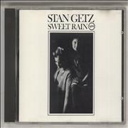 Click here for more info about 'Stan Getz - Sweet Rain'