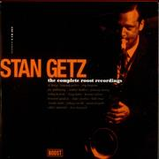 Click here for more info about 'Stan Getz - The Complete Roost Recordings'