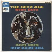 Click here for more info about 'Stan Getz - The Getz Age'