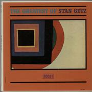 Click here for more info about 'Stan Getz - The Greatest Of Stan Getz'