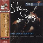 Click here for more info about 'Stan Getz - The Soft Swing'