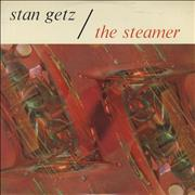 Click here for more info about 'Stan Getz - The Steamer'