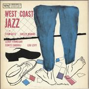 Click here for more info about 'Stan Getz - West Coast Jazz'