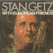Click here for more info about 'Stan Getz - With European Friends'
