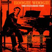 Click here for more info about 'Stan Greig - Boogie Woogie'