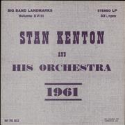 Click here for more info about 'Stan Kenton - 1961 (Nineteen Sixty One)'