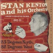 Click here for more info about 'Stan Kenton - 23 Degrees North, 82 Degrees West'