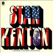Click here for more info about 'Stan Kenton - 3 Decades Of Big Band Development'