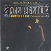 Click here for more info about 'Stan Kenton - Adventures In Time, A Concerto For Orchestra'