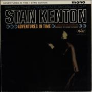 Click here for more info about 'Stan Kenton - Adventures In Time'