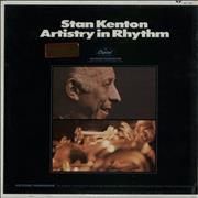 Click here for more info about 'Stan Kenton - Artistry In Rhythm'