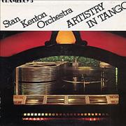 Click here for more info about 'Stan Kenton - Artistry In Tango'