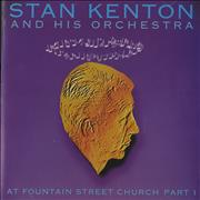 Click here for more info about 'Stan Kenton - At Fountain Street Church Part I'