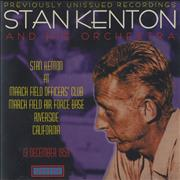 Click here for more info about 'Stan Kenton - At March Field'